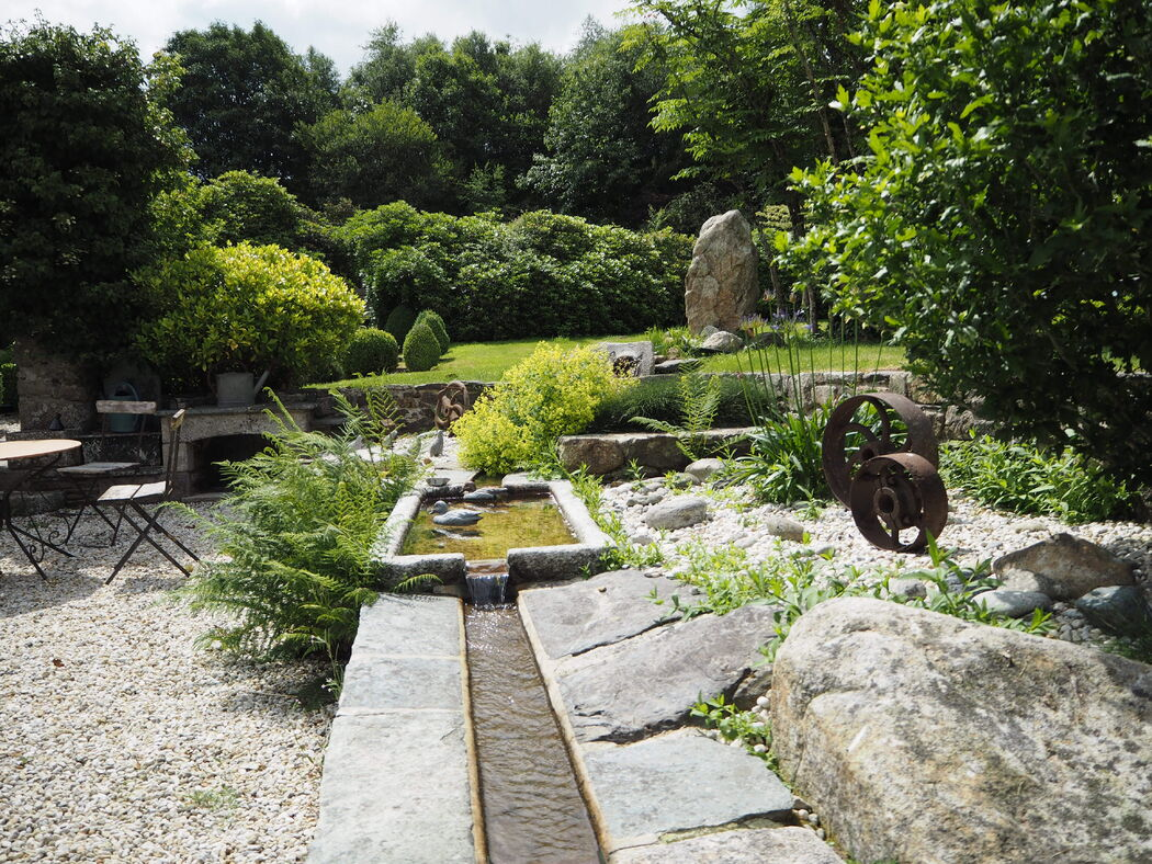 Orangerie de Kerstrad
