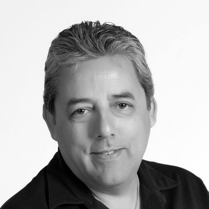Enrique Salom