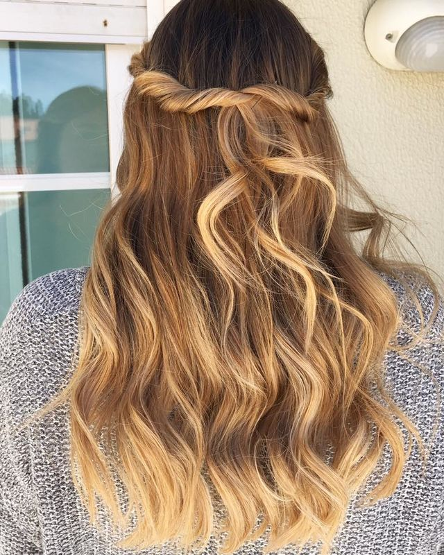 Be You . TIFUL - hairbyjo