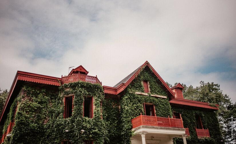 Palacio de Arbaisenea