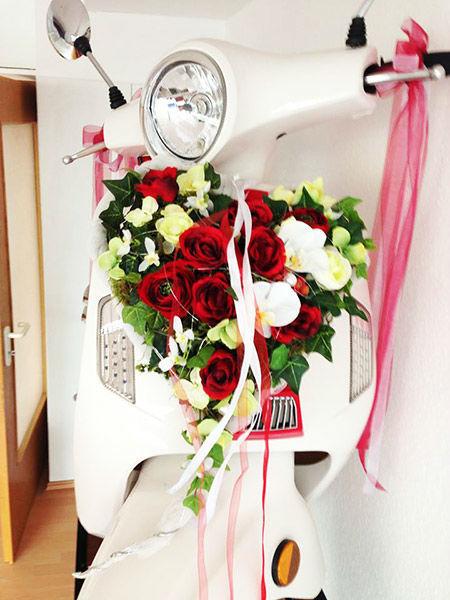 Blumen Bachmann