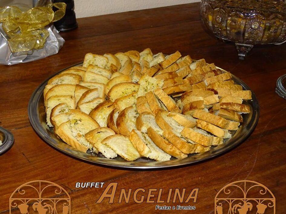 Angelina Festas e Eventos