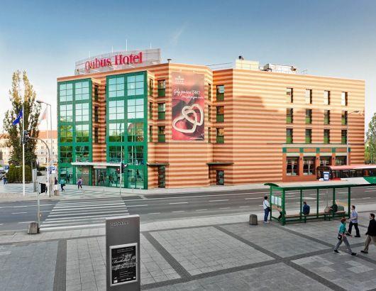 Hotel Qubus w Gorzowie Wielkopolskim