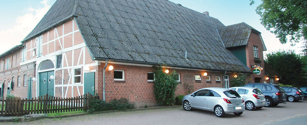 Landgasthof Stahmer
