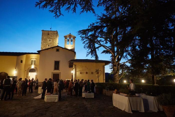Castello di Sant'Ellero