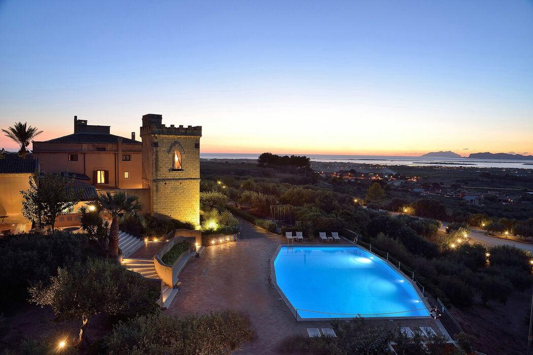 Baglio Oneto Luxury Wine Resort*****