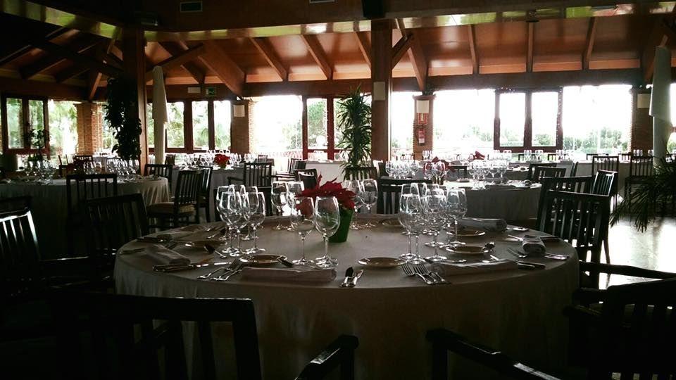 Club Playa Serena Restaurante