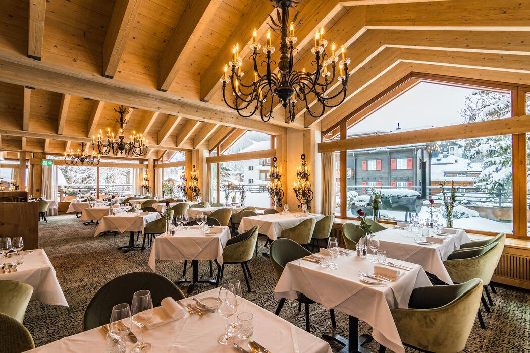 Walliserhof Grand-Hotel & Spa
