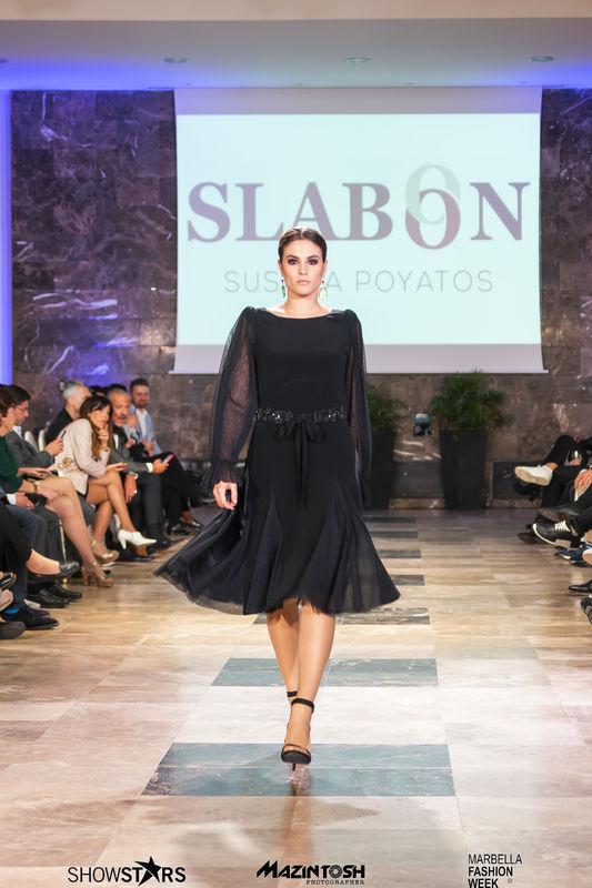 Slabon Moda, S.L.