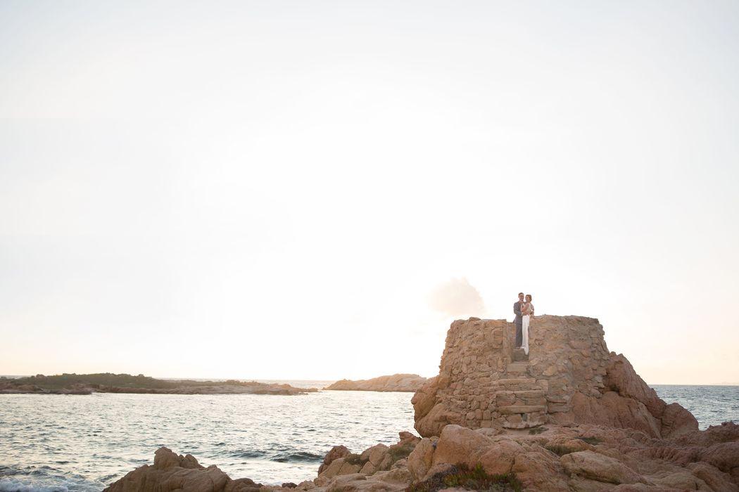 les mariée dans la tour