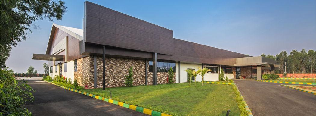 Clarks Exotica , Bangalore