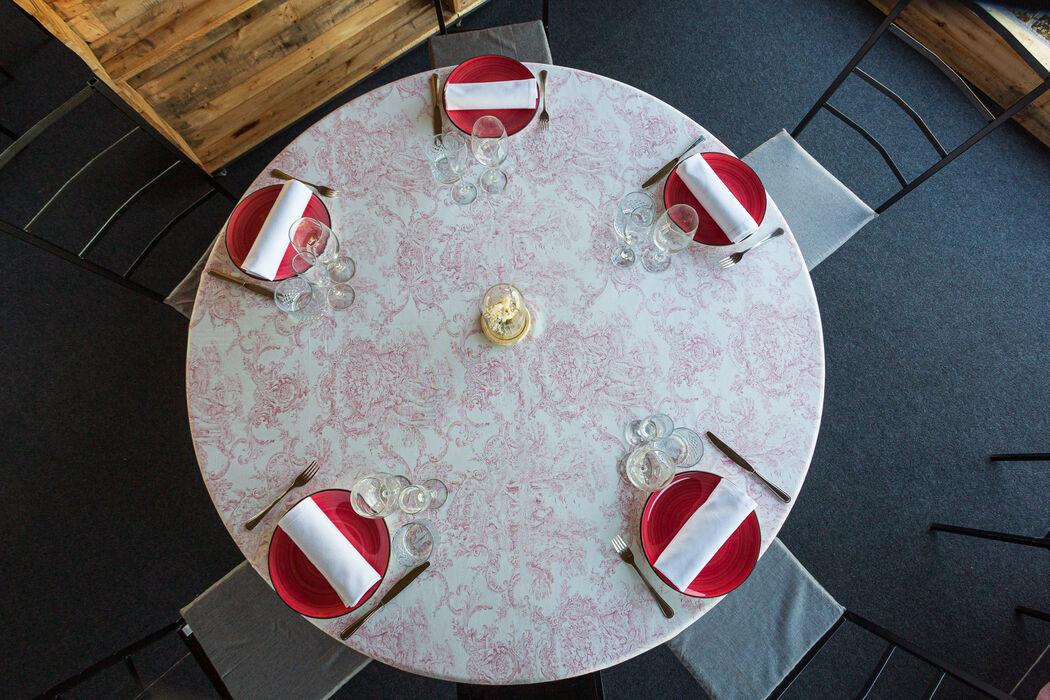 Restaurante Chapoo