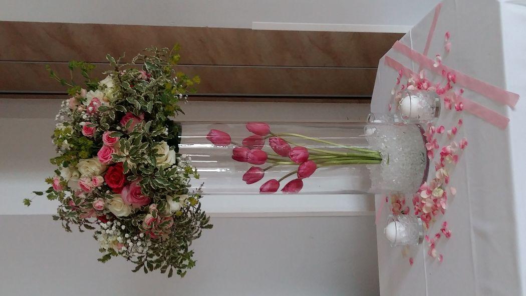 La serre Fleuriste