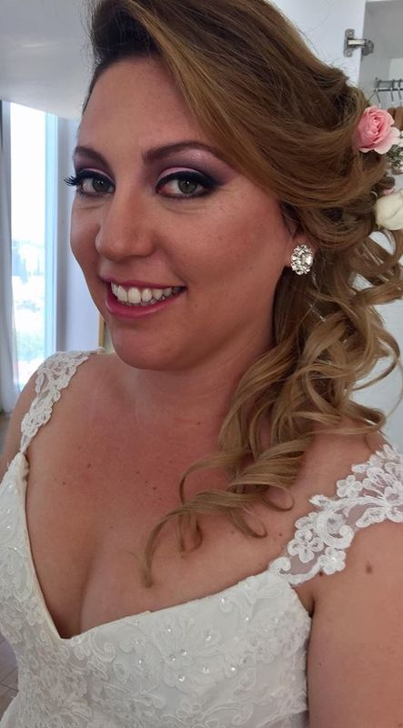 Silvana Stefano Hair Skin & Makeup