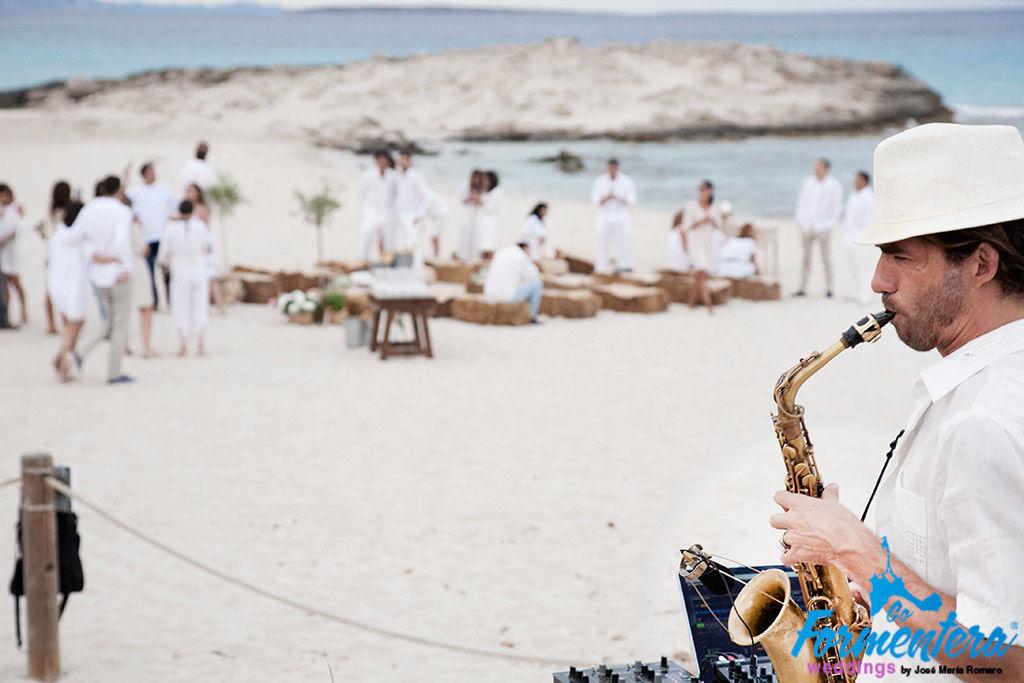 Go Formentera Weddings