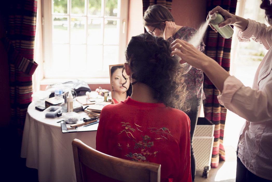 Marion Angot, Photographe