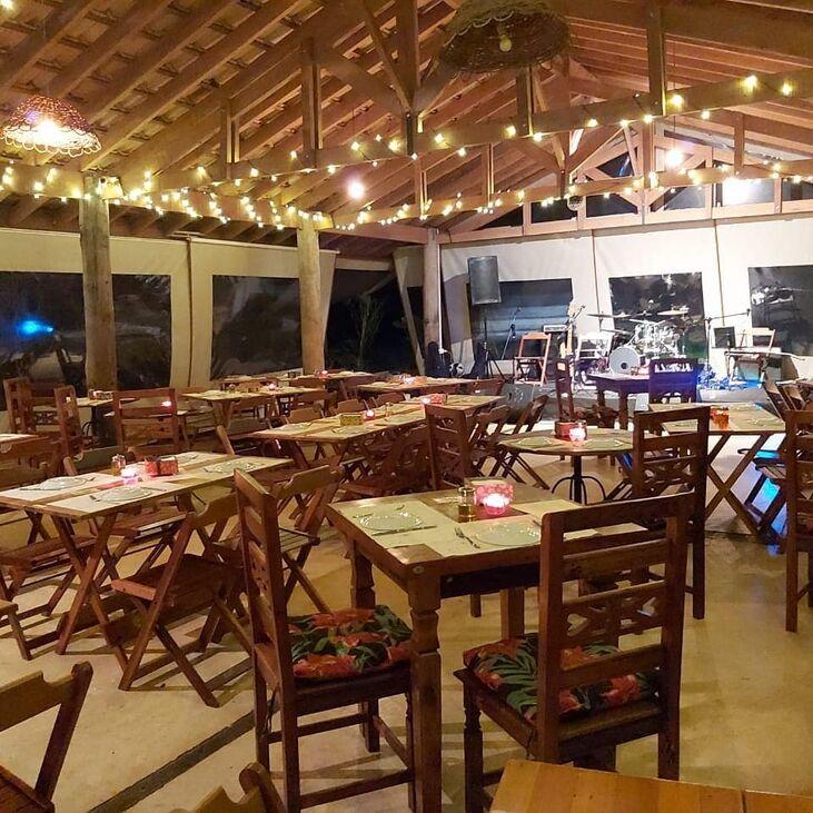 Restaurante Casarão da Freguesia