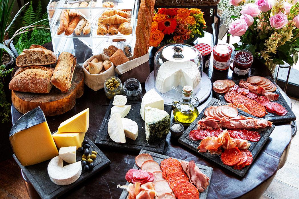 Banquetes Alteclaro