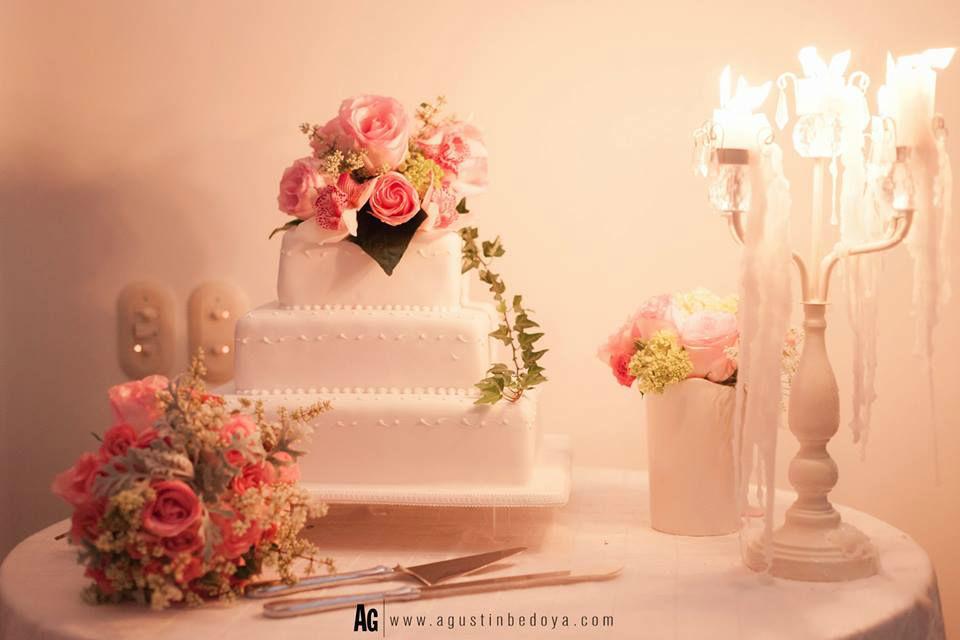 Flores De Abril Wedding Planner