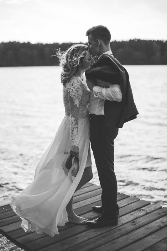 Lovely  Photography - śluby