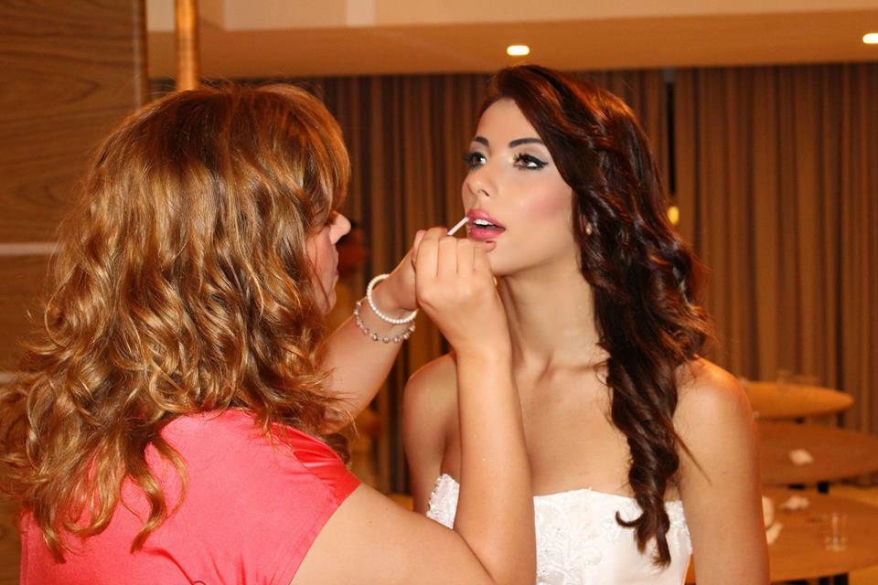 Simona Di Mauro Make Up Artist