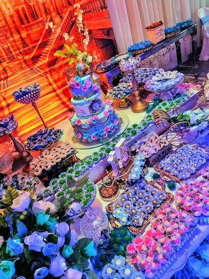 Mari Festas Buffet