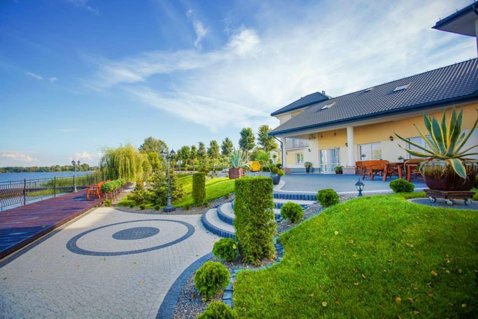 Rezydencja Szafran