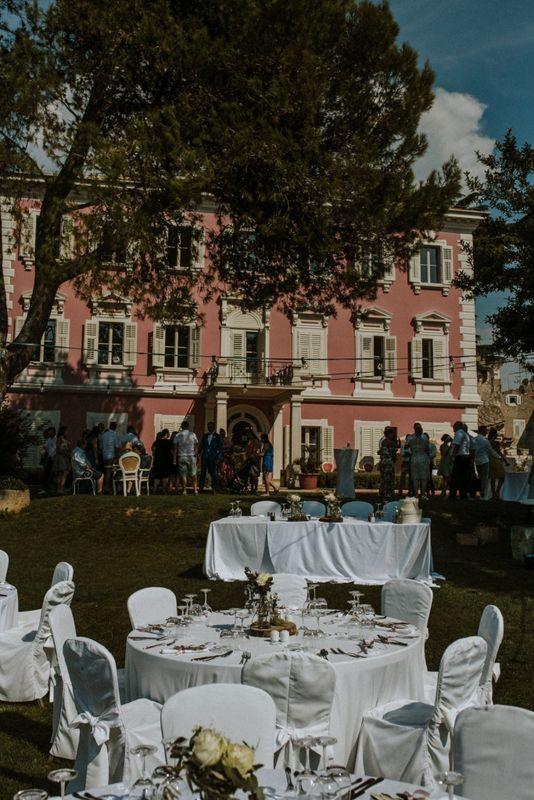 Wedding by Milan