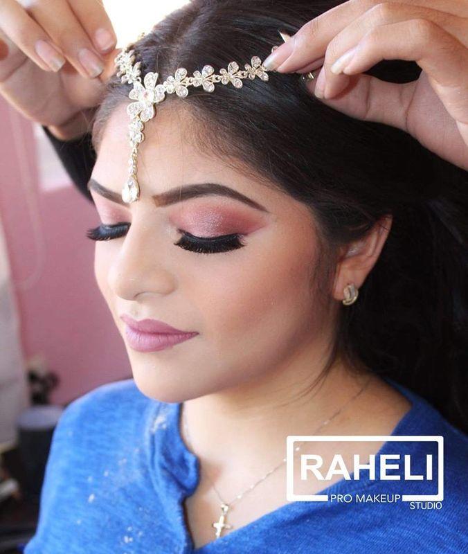 Raheli Pro Makeup Studio