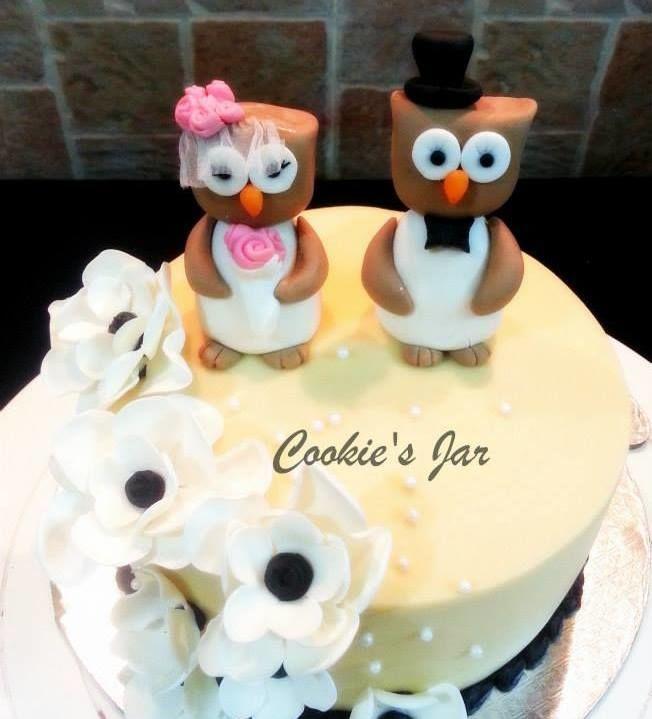Cookie's Jar