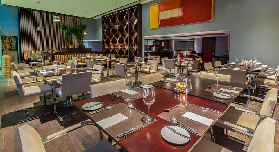 Four Points By Sheraton Los Angeles