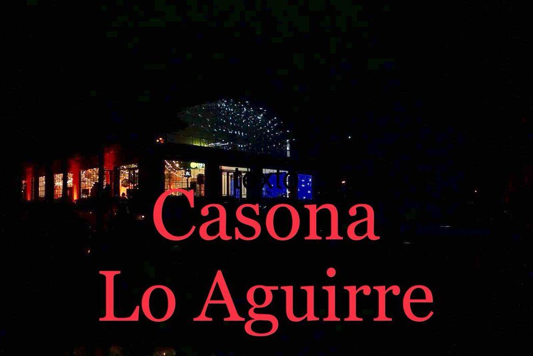CASONA LO AGUIRRE - CLA