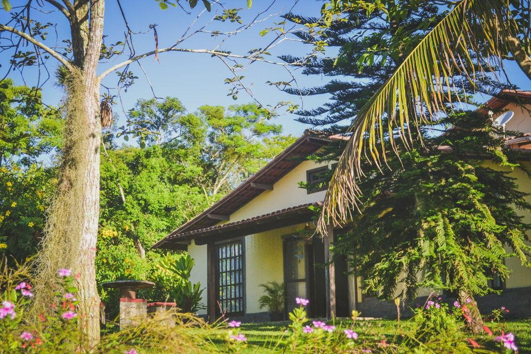 Chácara Jardim Secreto