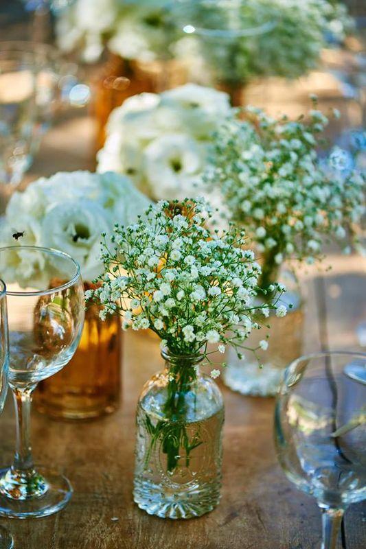 Flores de Luxo