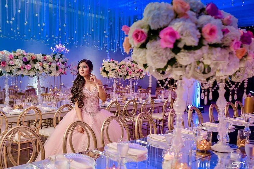 Ana Olivares - Events Planner