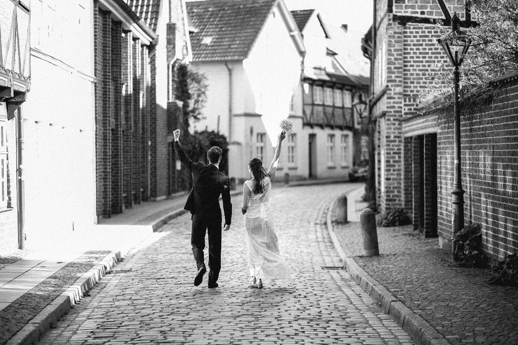 Glückhochzwei - Hochzeitsfotografie