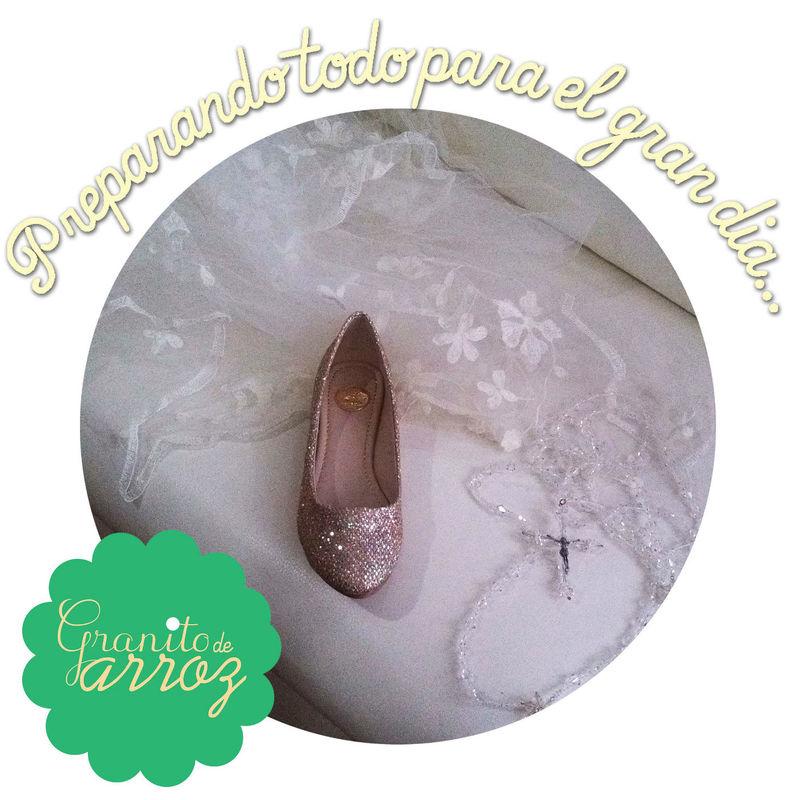 Hermosas ballerinas para novias y eventos sociales.