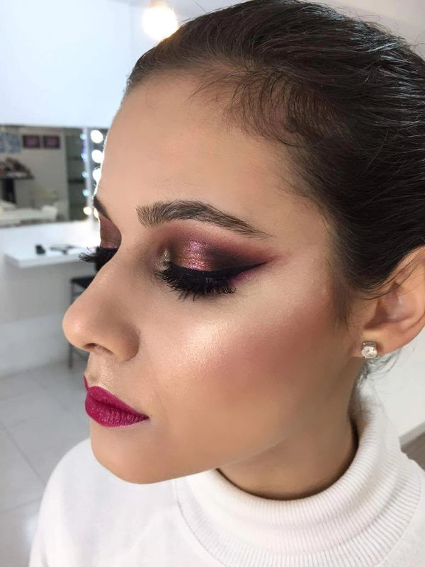 Ana Duarte Make Up Artist