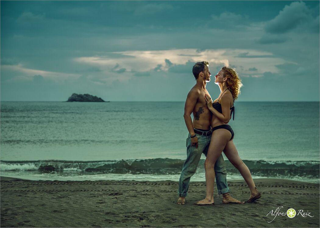 Alfonso Ruiz Fotógrafo
