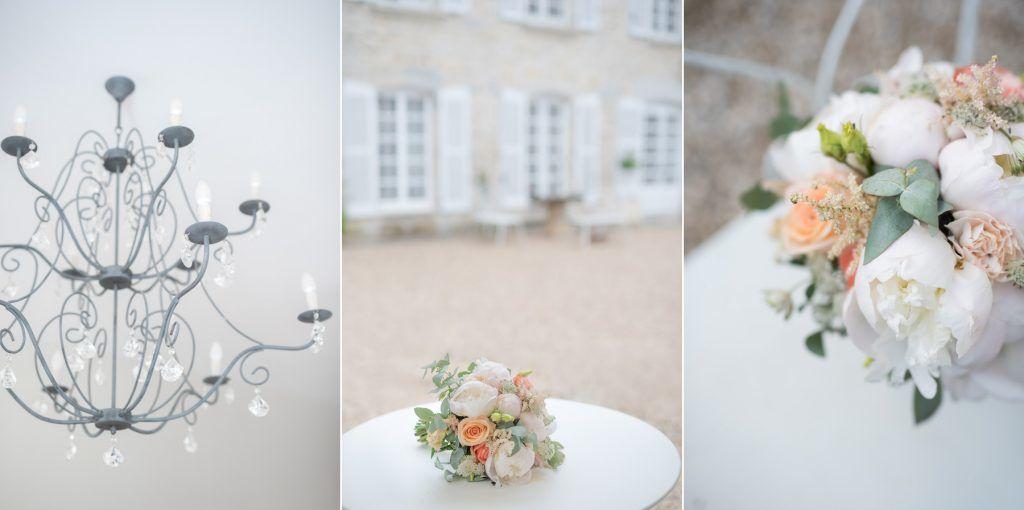 Katleen Photographies - Bouquet - Domaine