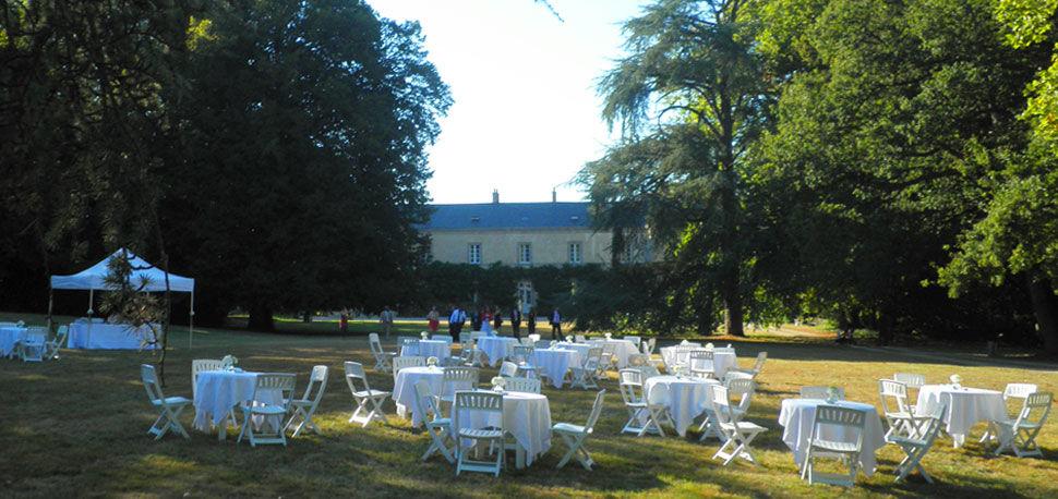 Domaine de la Marronnière