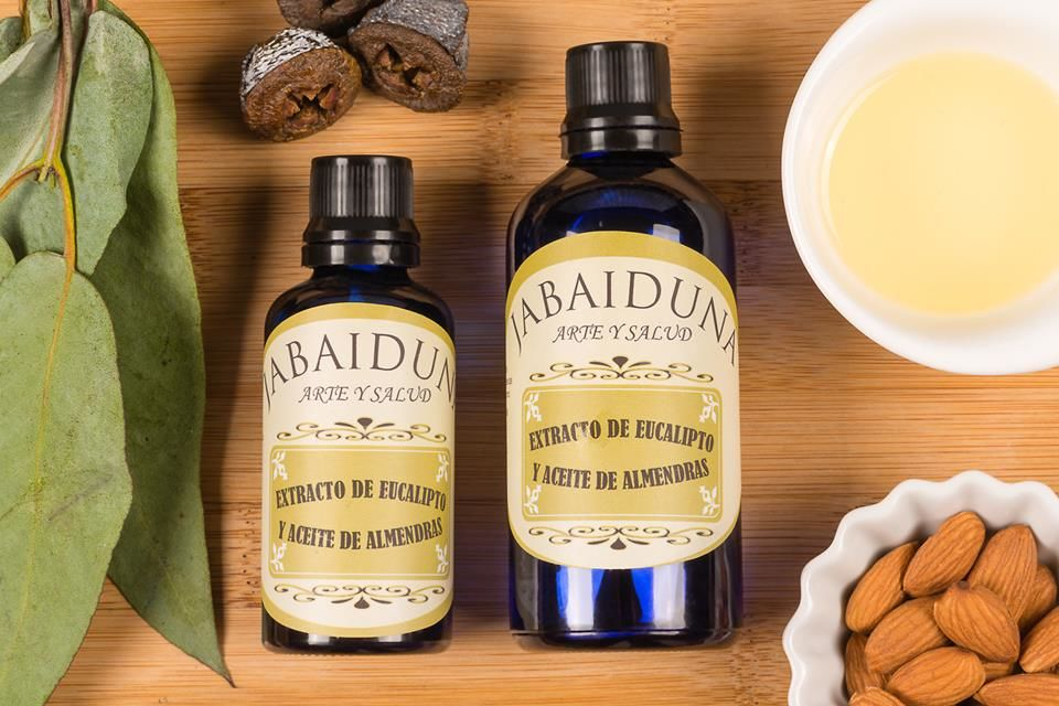 Jabaiduna Natural Organic