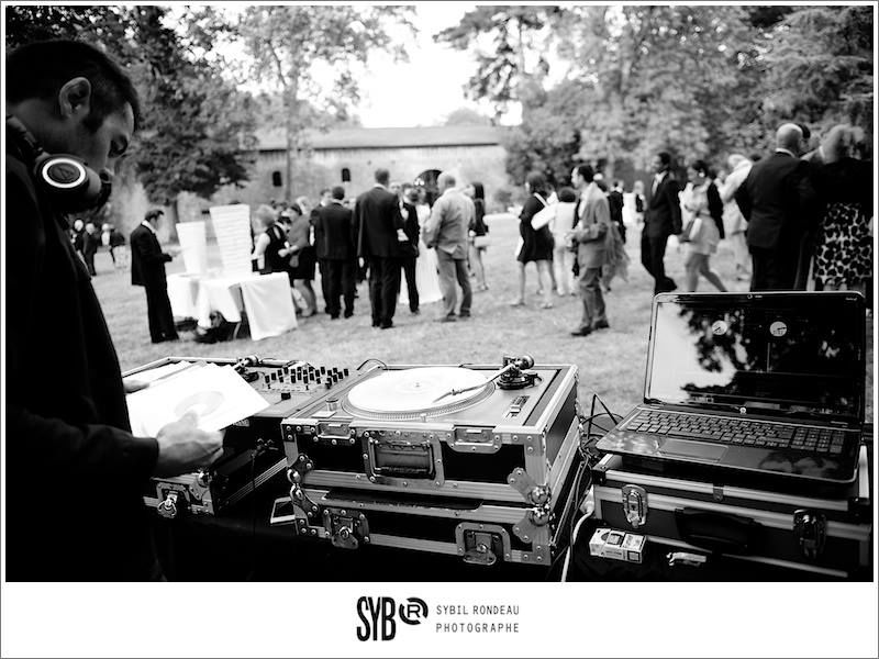 Sybil Rondeau Photographe pour Agence Say Yes