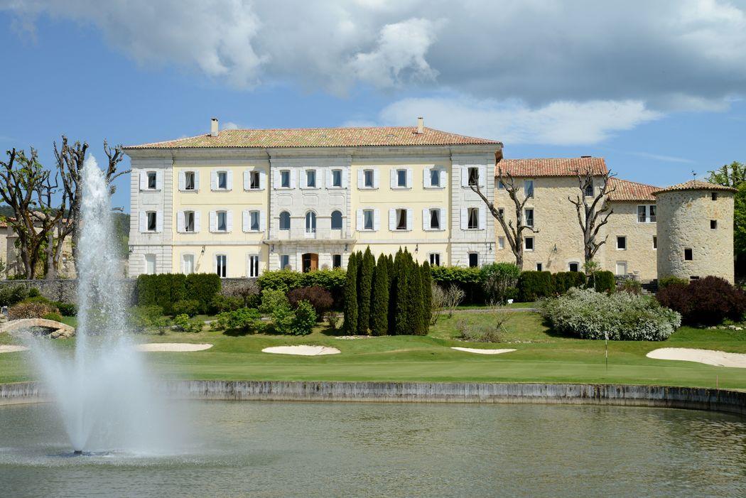 Château de Taulane