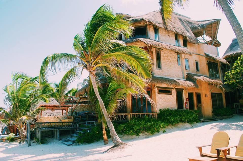 Alaya Hotel and Retreats