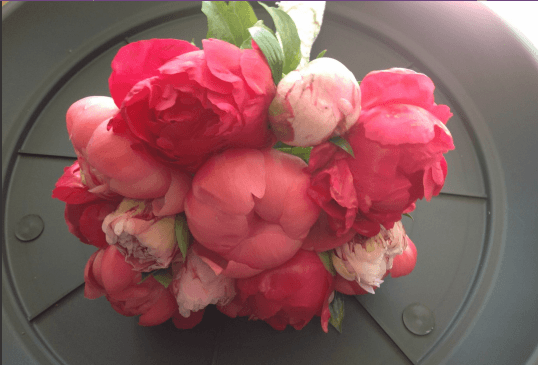 Nymph Blumendesign