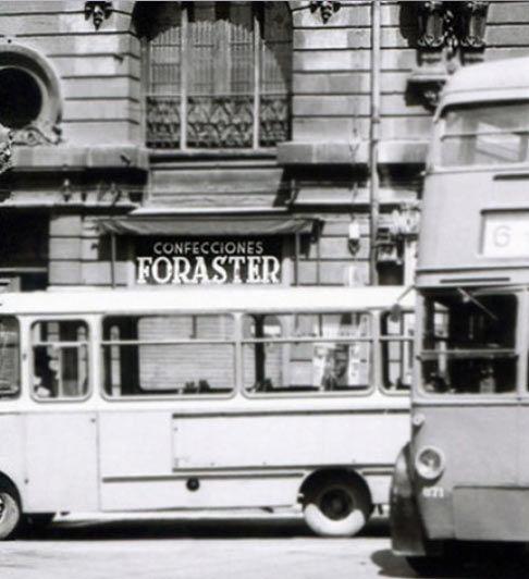 Sastrería Foraster - Bilbao