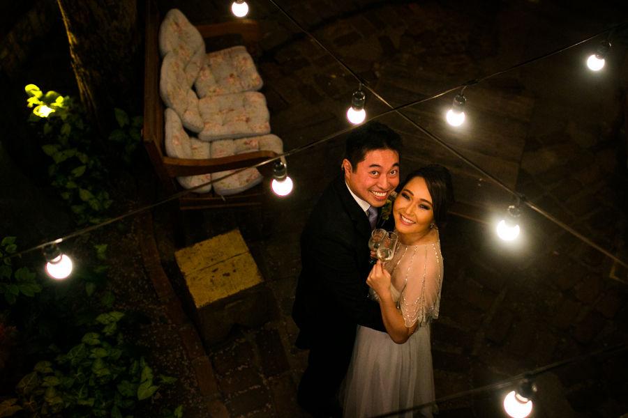 Dri Castro Fotografia Mini Wedding Espaço Quintal