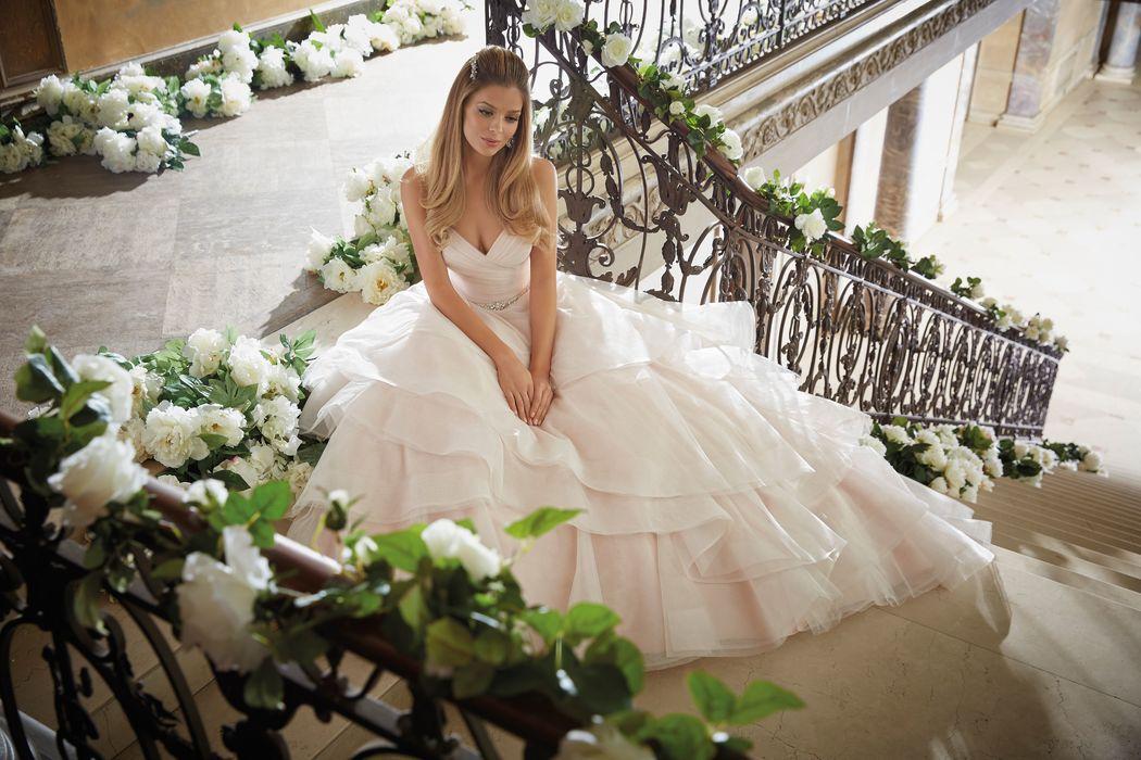 NAJNA Princessa - kolekcja Mori Lee