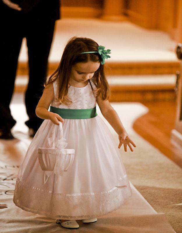 Foto: Hochzeit-Nanny